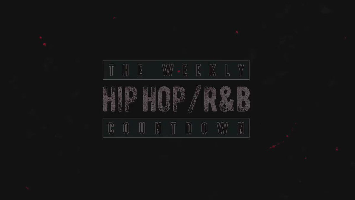 Tap in with @RadioRaymondT for the Weekly Hip Hop / R&B Countdown 💯 @DaBabyDaBaby and @youngthug  make the biggest jump of the week, but CJ might take that number one spot 👀  Listen here: