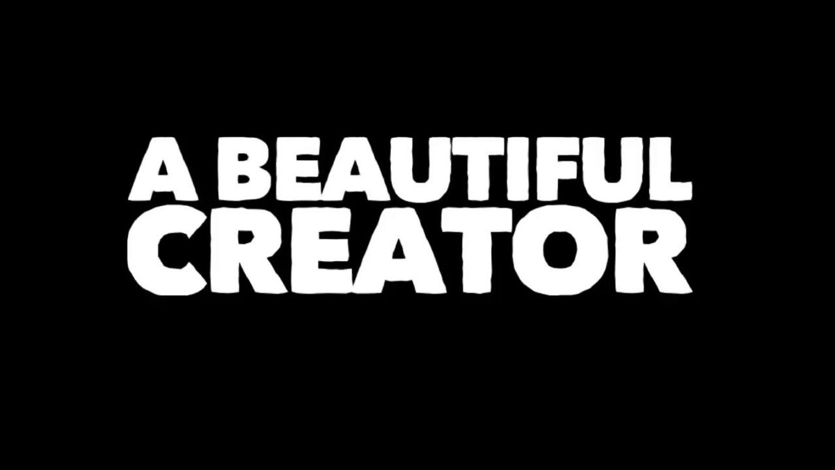 """Creation is God's """"autograph"""" revealing to humanity that """"He is!"""""""