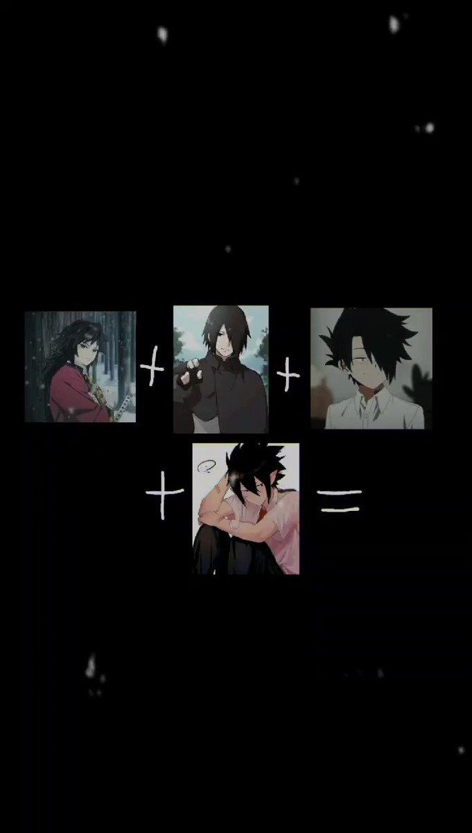 #animes #NARUTO #BokuNoHeroAcademia #DemonSlayer #ThePromisedNeverland #fanart #animation  Gostou? Curti e compartilhar!!