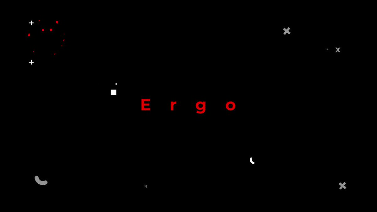 "Image for the Tweet beginning: #ErgoSummit2021 ""Entering the New Era"""