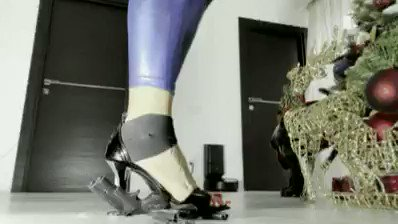 "Image for the Tweet beginning: Check out @goddessnika2's video ""Crush"