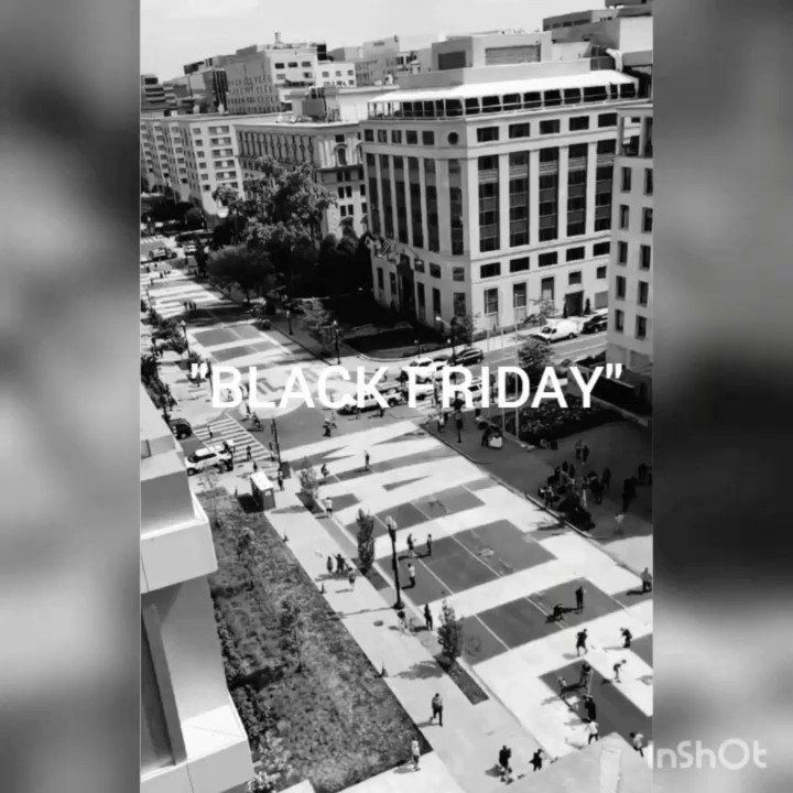 """👑 In honor of Dr Martin Luther King Jr bday & today is Friday, our song """"Black Friday"""" by DEADDREAM ✊🏾  #MLK #BlackLivesMatter #BLM #Equality #humanity #standup #freedom #justice #musicvideo #icantbreathe #breonnataylor #elijahmcclain #georgefloyd #blackfriday @DeaddreamMusic 🎶"""