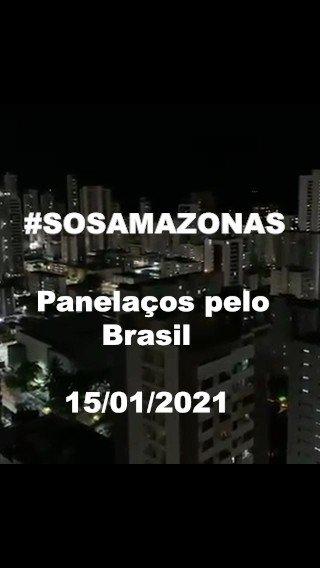 #SOSAmazonas