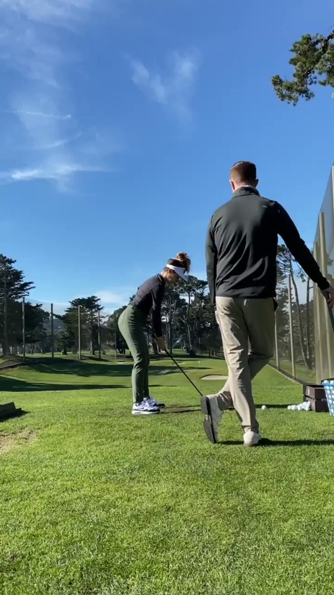 See you in 2022 @attproam I'll be here practicing till then.   @CallawayGolf @ForayGolf