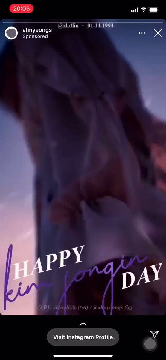 #HAPPYKAIDAY  #HappyJonginDay