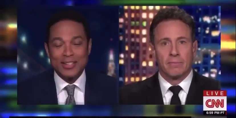 Don Lemon has an announcement