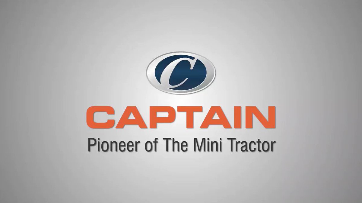 Working of Captain Rotary Tiller had been shown to farmers…  #demo #agriculture #implement #farm #farmers #india #tractor #captaintractors