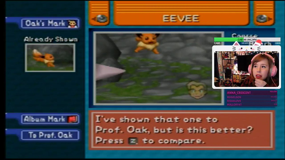 I can't wait for Pokémon Snap 2 but I'm kinda going to miss the funky 3D the original provided, cause pictures like these were definitely the best part of the original game on the Nintendo 64 XD #PokemonSnap