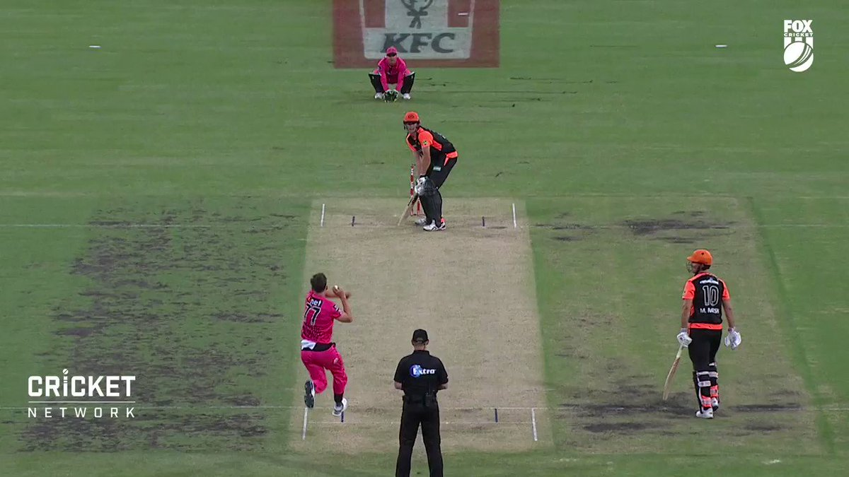While Cameron Green is busy playing Test matches for Australia, his @BBL side, #PerthScorchers face #SydneySixers today. Let's have a listen to his #Dream11 fantasy picks 👏  Download the app & create your teams for #BBL10 now. Visit: .