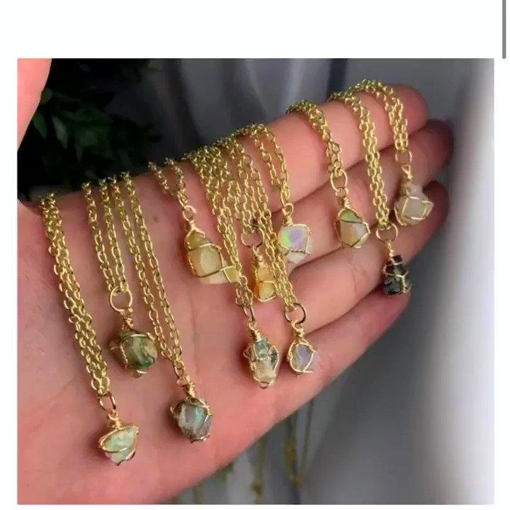 So many welo opal pieces still left in the shop ✨   #weloopal #weloopals #opal #opaljewelry #opalnecklace #opalnecklaces #silvernecklace #silvernecklaces #shopsmall #shopsmallbusiness #smallbusiness #smallbusinesses #supportsmallbusiness #supportsmallbusinesses #crystals