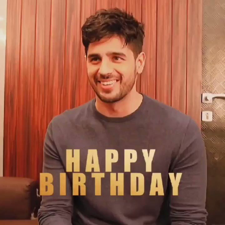 Happy Birthday to the most beautiful Man inside and out ..   HAPPY 36 DEAREST @SidMalhotra #HappyBirthdaySidharthMalhotra