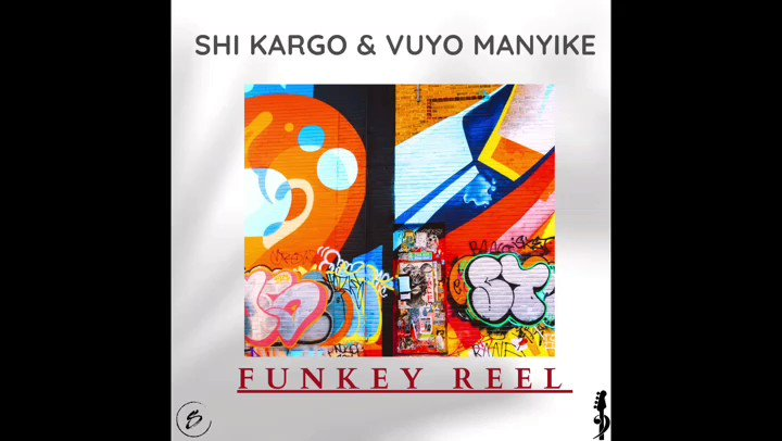 Out in all Stores❕  Shi Kargo & @VuyoManyike- Funkey Reel🎸       #NewMusic2021 #AppleMusic #Spotify #Playlist #NEW #music #Jazz #art #SouthAfrica #world #craft #curator #fresh