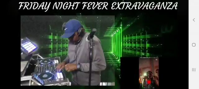 Replying to @kushersnazzy: Conga mix with dj showguy 🔥