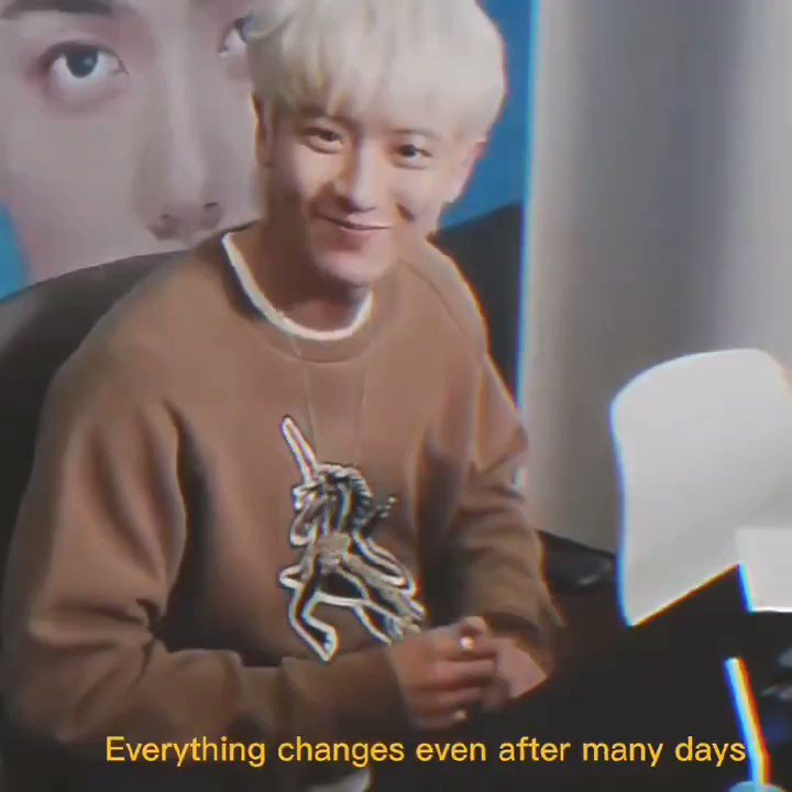 We will support you today, just come back as soon as possible...!❣️👑 We Are one 👈🏼✨ I miss nine people ^^👑  #ARRFFWOOFWOOF_FOR_CHANYEOL   @exoonearewe  #찬열   @layzhang  @B_hundred_Hyun  #CHANYEOL