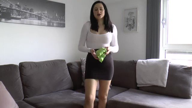 More of my Content is Selling! Nosey Neighbour JOI https://t.co/ZxbSfIPnwB https://t.co/g5HOGN47p3