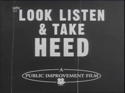 Women drivers - A public improvement film