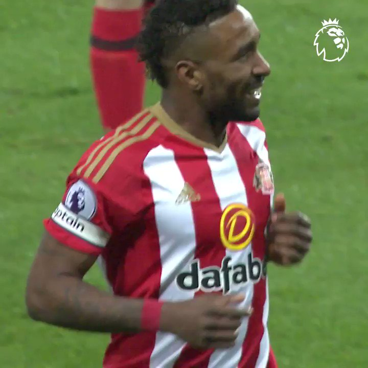 """Where there is Defoe, there is hope!""  @IAmJermainDefoe joined @SunderlandAFC #OnThisDay in 2015"