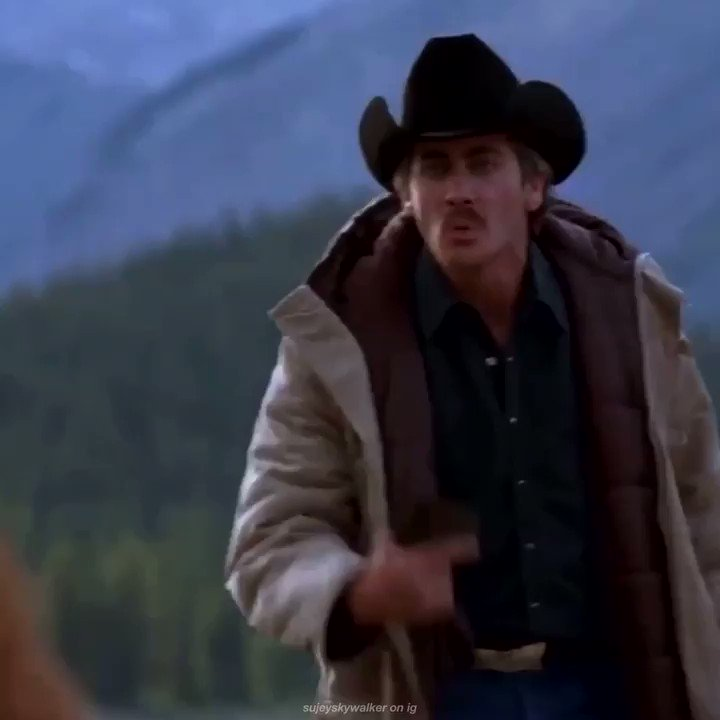 #BROKEBACKMOUNTAIN: i wish i knew how to quit you