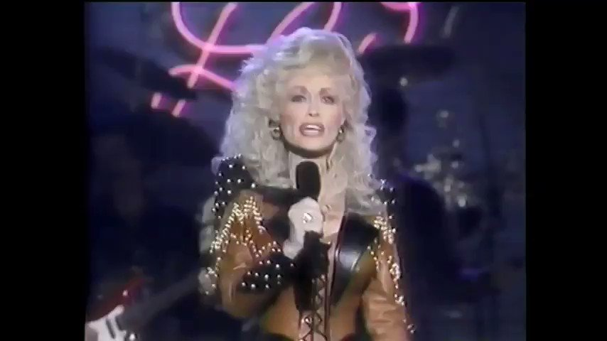 "Dolly Parton turned 75 this week.  This year alone she funded a Covid vaccine, starred in a Christmas movie, launched a book reading series, and saved her 9-yr old co-star's life.  Her only birthday wish?  ""To see more kindness in the world.""  What a lady.."
