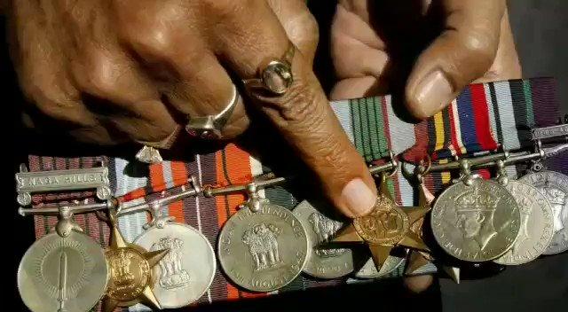 The Force Behind the Force  #VeteransDay  #IndianArmy  #MeraKashmirBadalRahaHai  @sandythapar  @TheSatishDua  @LtGenGurmit  @MAJORshailendra  @manhasvikas41