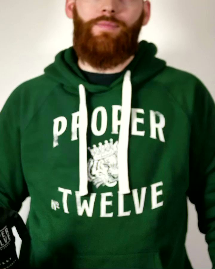 GIVEAWAY ALERT! You asked for it, we heard you! We're 1 week away from #UFC257 so we're giving 12 of you & a friend a chance to win a Proper hoodie for you AND a Proper mini bottle hoodie for your bottle! (2 of each) Follow @properwhiskey on Instagram to find out how to enter