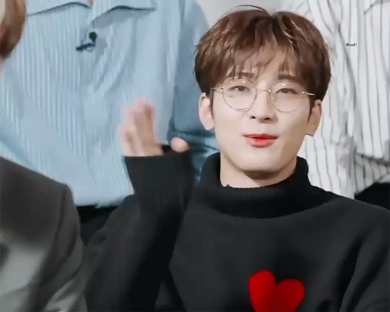 @pledis_17 @kellyclarkson @KellyClarksonTV Thank you. More invites to come 🙏 #WONWOO #SEVENTEENxKELLY #Seventeen_KellyClarksonShow
