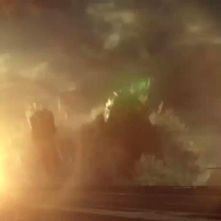 Godzilla 🔥🔥🔥