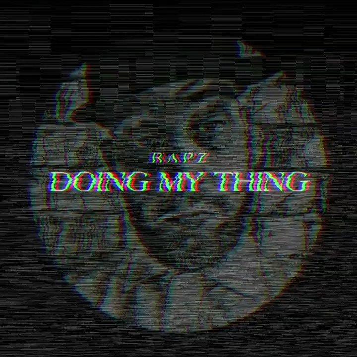 #DOINGMYTHING #NEWMUSIC2021