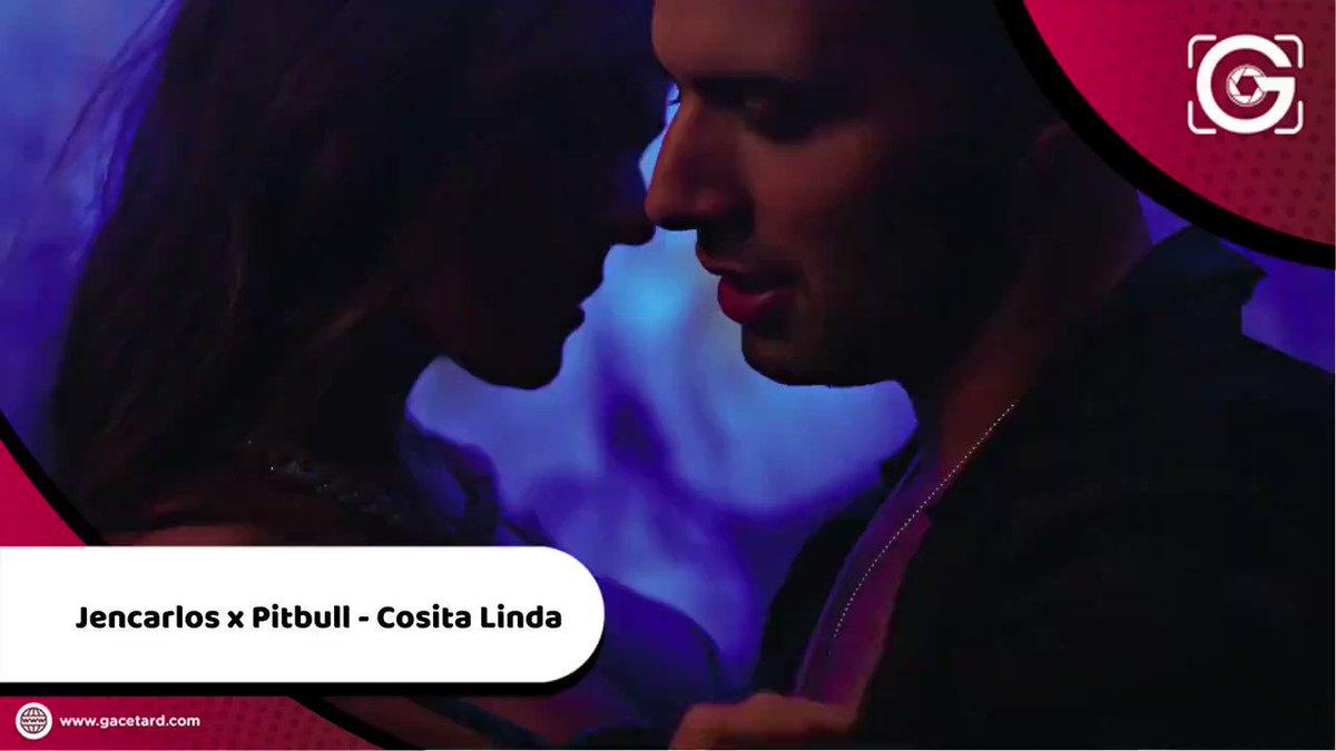 🎶Cosita linda con @pitbull y @jencarlosmusic💃   Mira mas sobre el estreno aquí 👉  @DiabliCanelas @FanJencarlos @Jencarlos_Spain @JenCarlosFansGt @JC_yenkisCR @TeamCanelaArg   #cositalinda #pitbull #jencarlos #musicvideo #16enero #music