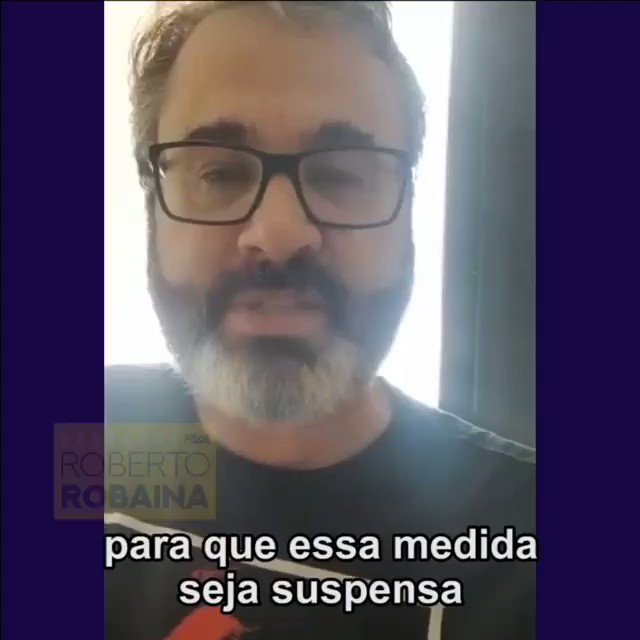 """Bolsonaro atacou o PSOL pela ação na Justiça contra a distribuição do chamado """"kit covid"""" em Porto Alegre. Assinei a ação do vereador @RobertoPSOL que tem o apoio da bancada do partido na Câmara Municipal e na Assembleia Legislativa do RS. Queremos #VacinaParaTodosJá"""