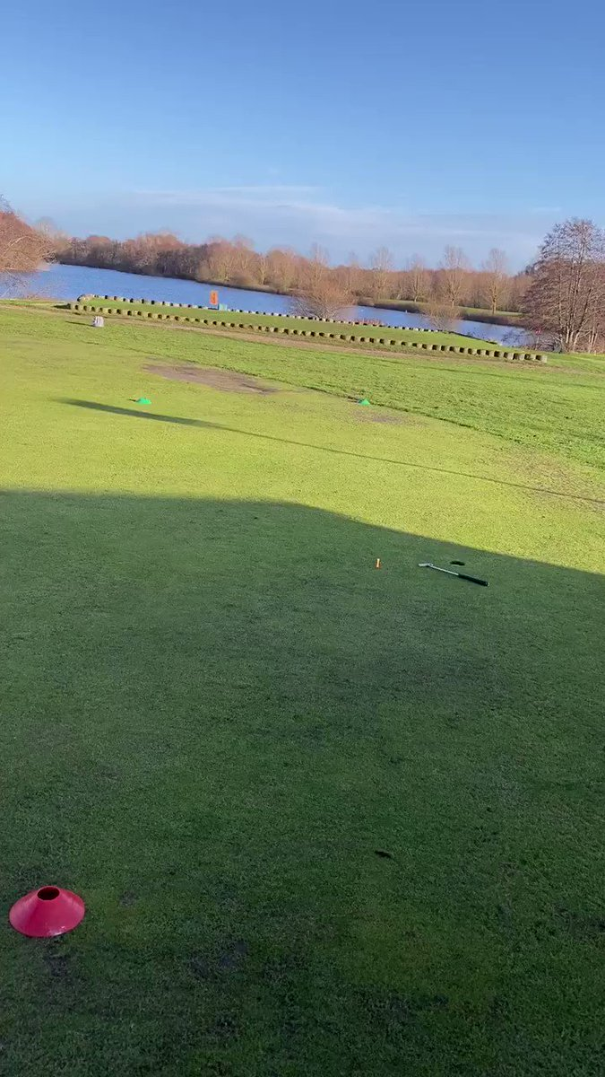 Fingers crossed not too long and I'll be back out with the juniors on a Sunday. Some potential talent in the making 🏌️♂️⛳️ #pga #golfperformance #improve #golflesson #golfswing #golfing #progolfer #improving #learning #sport #golflife