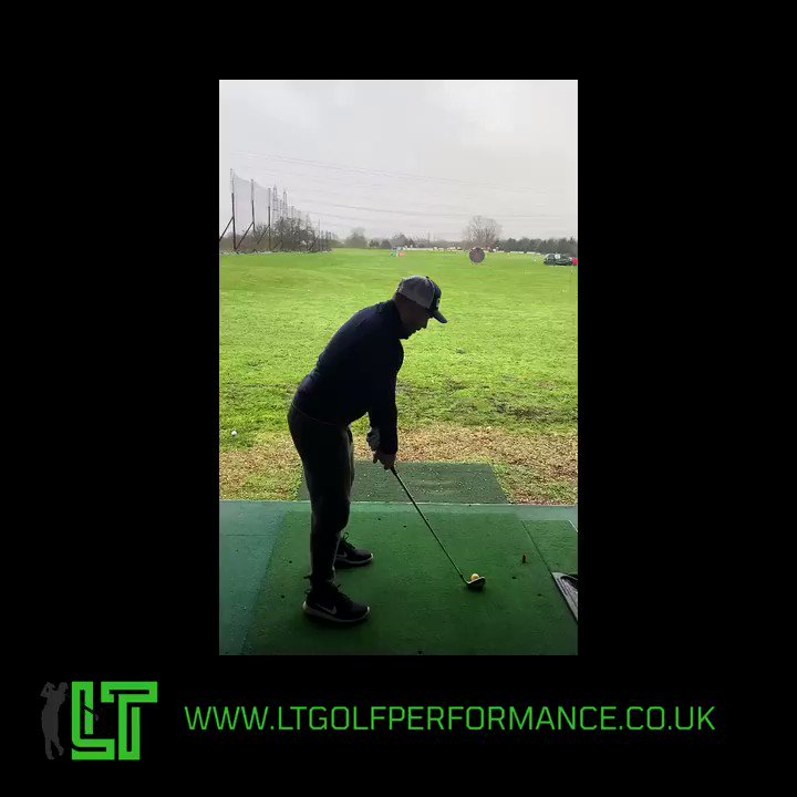 It was a pleasure to have Gary back in for a 60 minute lesson. Great to see the progress in the swings since I saw him last year. Well done and some things to work on in the garden over Lockdown 🏌️♂️⛳️ #pga #golfperformance #improve #golflesson #golfswing #golfing #progolfer