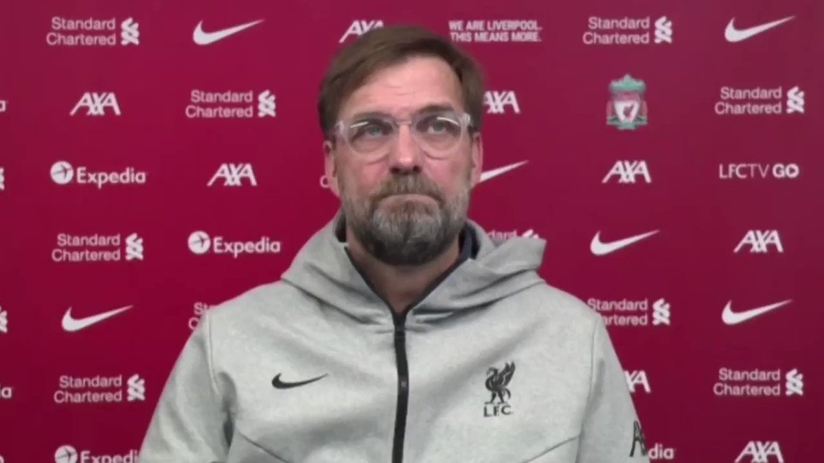 🤔'The weather is better in #Liverpool than in #Manchester'  - #Klopp never thought of joining #ManUtd   ⚽️Back in 2013, Sir Alex Ferguson was reportedly interested in Klopp succeeding him at #OldTrafford. @LFC @BelieveInKlopp  @allforunited @ManUtdFanKe @UTDWorldwide @MUFC_India