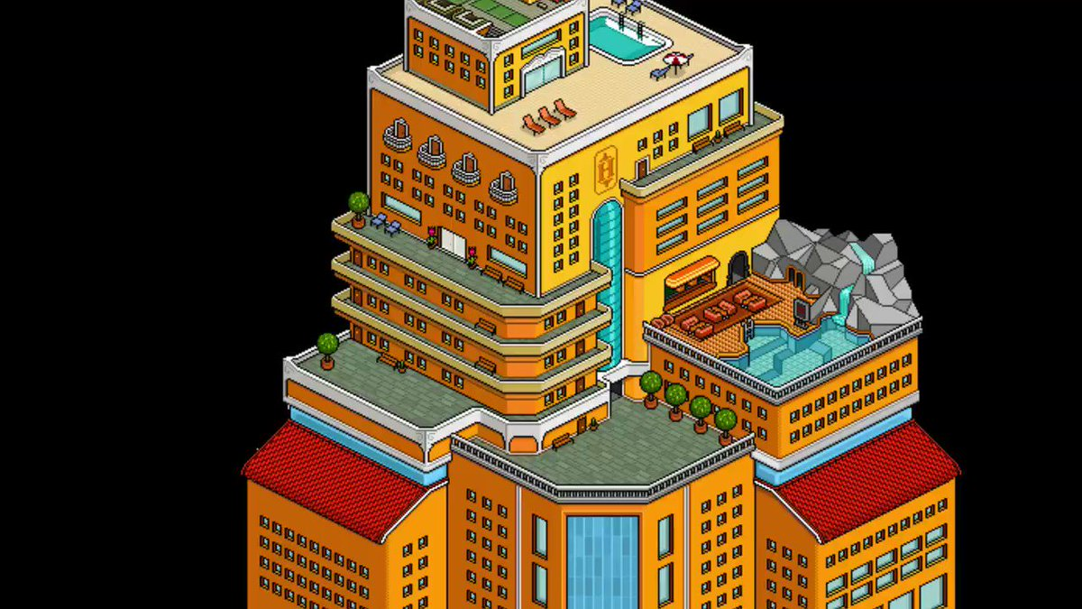 Sort it out @Habbo or shes coming for ur email server nxt!!!!! b warned! #NOTMYHABBO