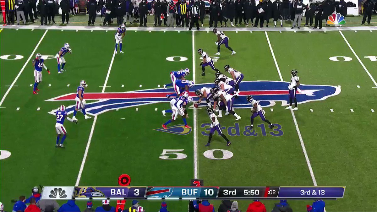 More of this @Lj_era8 🙌🏾  via @NFL