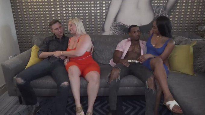 Just sold! Get yours! Interracial couples swap foursome https://t.co/xrz4pzqvdG #MVSales #MVBoys https://t