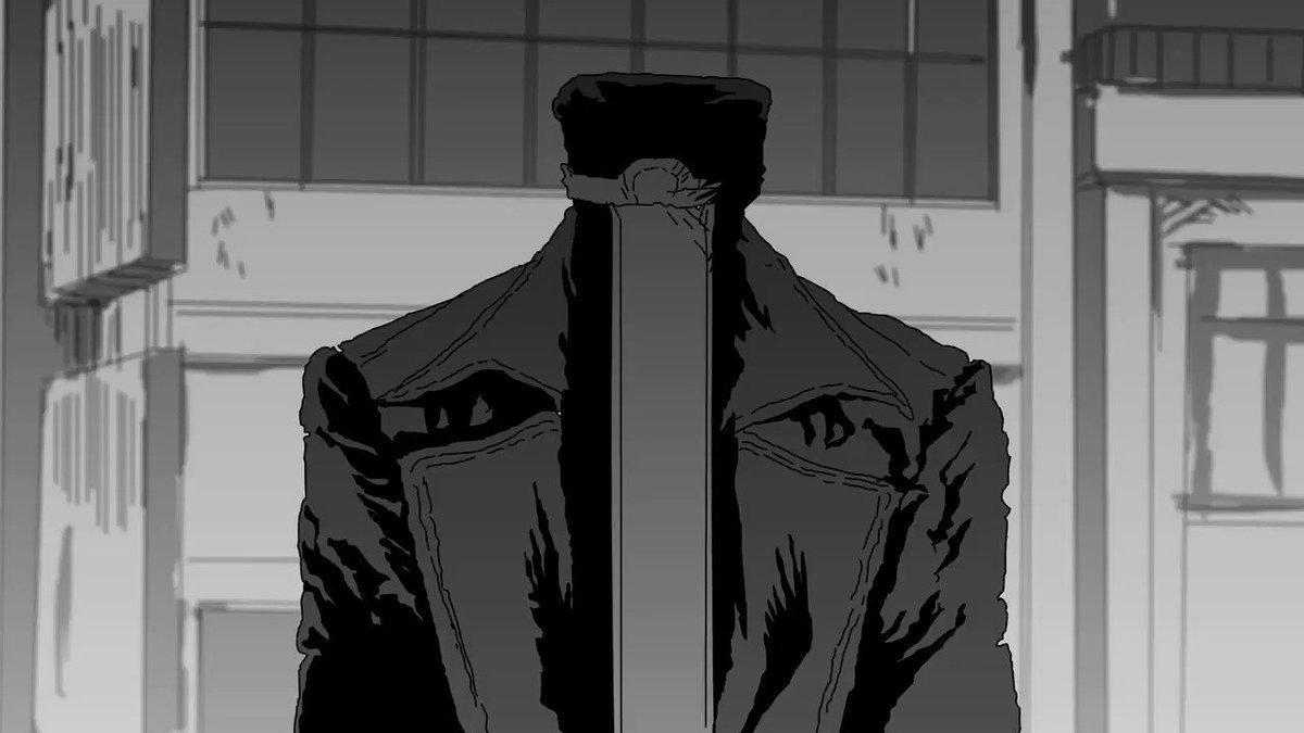 ChainsawMan第24話 呪い fan animation #チェンソーマン ↓他のみんなのアニメーションもサイコーなのでみてください twitter.com/teiadam1/statu…