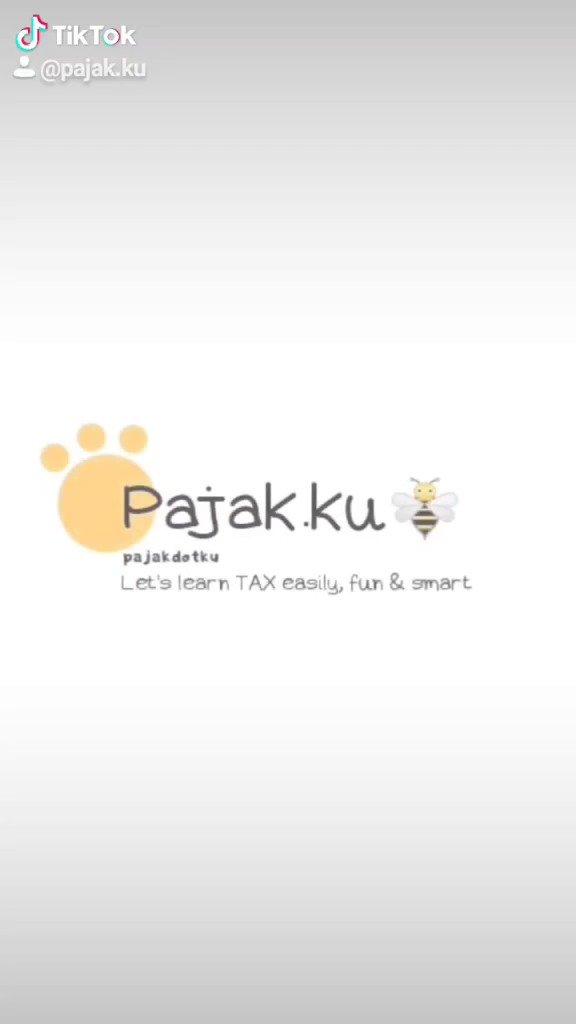 Pajak.ku Edisi Ke 13 !!! NPWP  Follow us on IG & Tiktok @Pajak.ku Update and Informative 🙏🙏 Like, Comment & Share ya 🙏🙏  #pajak #edisi #13 #kawanpajak #npwp#tax #uang #tiktok #indonesia #ilmu #instagram #instadaily #informasi #GoyangAsliIchitan #2021 #JodohnyaPocky #FYP