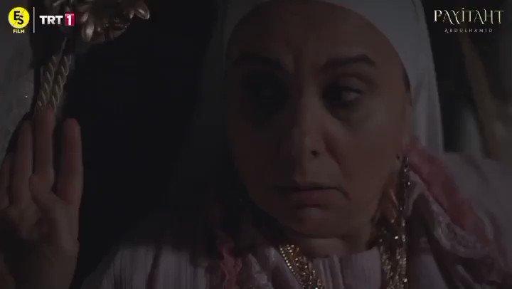 "Mahmud Paşa'nın ""Gulyabani"" oyunu!😅"