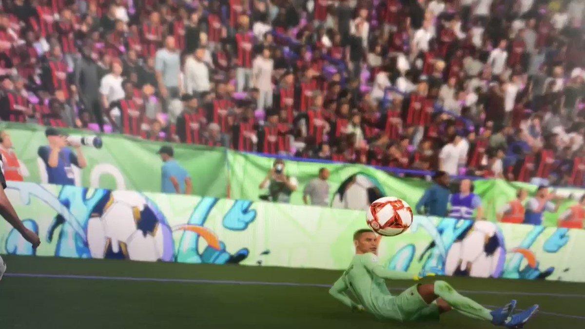 @EA_FIFA_Italia @EASPORTSFIFA #easports #momentum #dda #bestgame😂😂😂