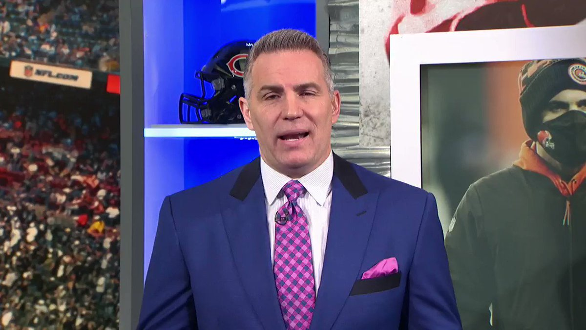 The @Browns RBs are AWESOME.  Don't believe us? Watch @kurt13warner break down the tape on @NickChubb21 and @Kareemhunt7 🔥