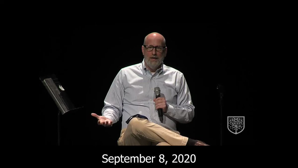On September 8, @DavidAFrench debated @ericmetaxas on whether Christians should vote for Trump. I only just stumbled on the video now, but wow does French look prescient and Metaxas look foolish in hindsight. Just watch this clip: