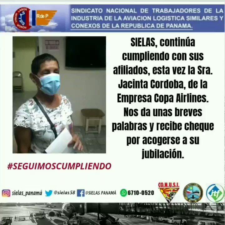 #SEGUIMOSCUMPLIENDO #CAMINAMOSUNIDOS