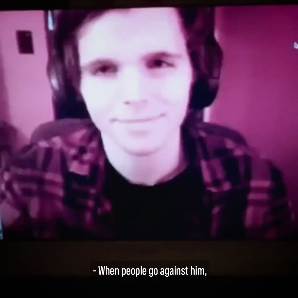 """Shiloh talks about her relationship with YouTube star """"Onision"""".  Stream episode 1 and 2 of Onision: In Real Life on @discoveryplus ➡️"""
