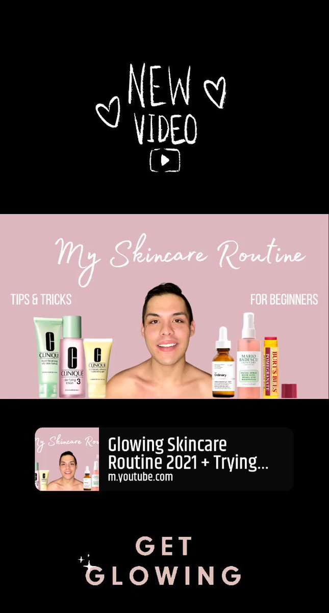 #skincare #skincareroutine