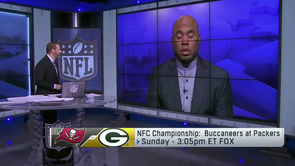 """""""@DevinWhite__40 was playing like a man on a mission...it was fun to watch""""   - Steve Smith Sr.   #TBvsNO 
