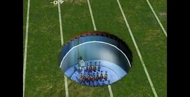 The only Super Bowl performance that WILL NEVER get old. #PepsiHalftime #SuperBowlLV