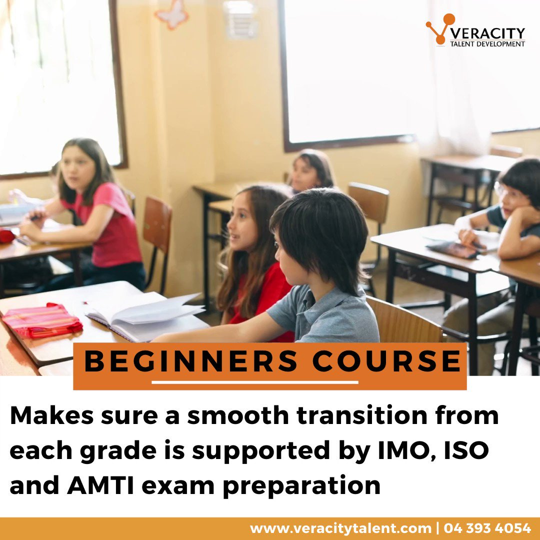 Makes sure a smooth transition from each grade is supported by IMO, ISO and AMTI exam preparation    #kids #learning #afterschool #talentdevelopment #CBSE #ICSE #school #course #training #competitiveexams