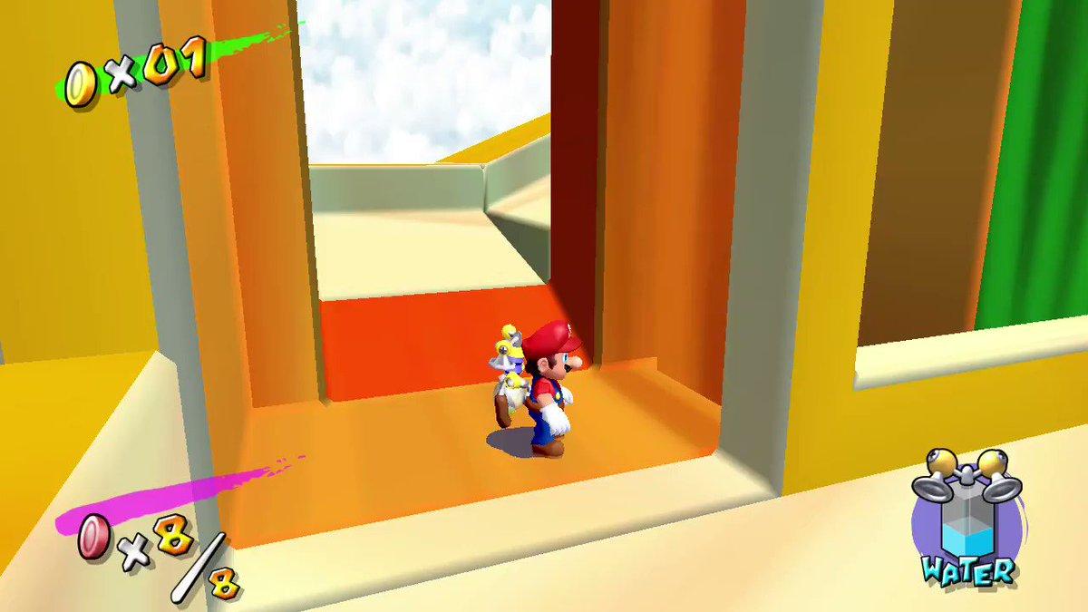 LETS GOOO #SuperMario3DAllStars #NintendoSwitch
