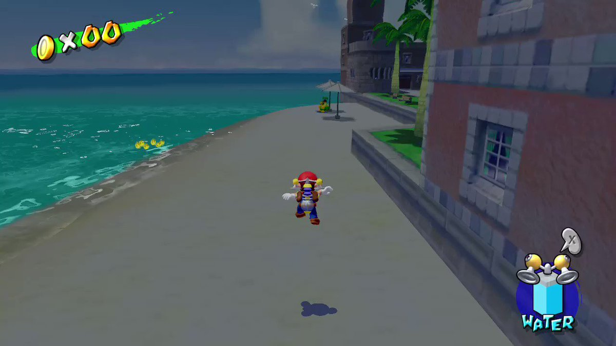 Didn't think it was possible to get all 3 of the SM64 lines together #SuperMario3DAllStars